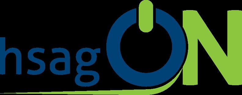 Logo hsagON