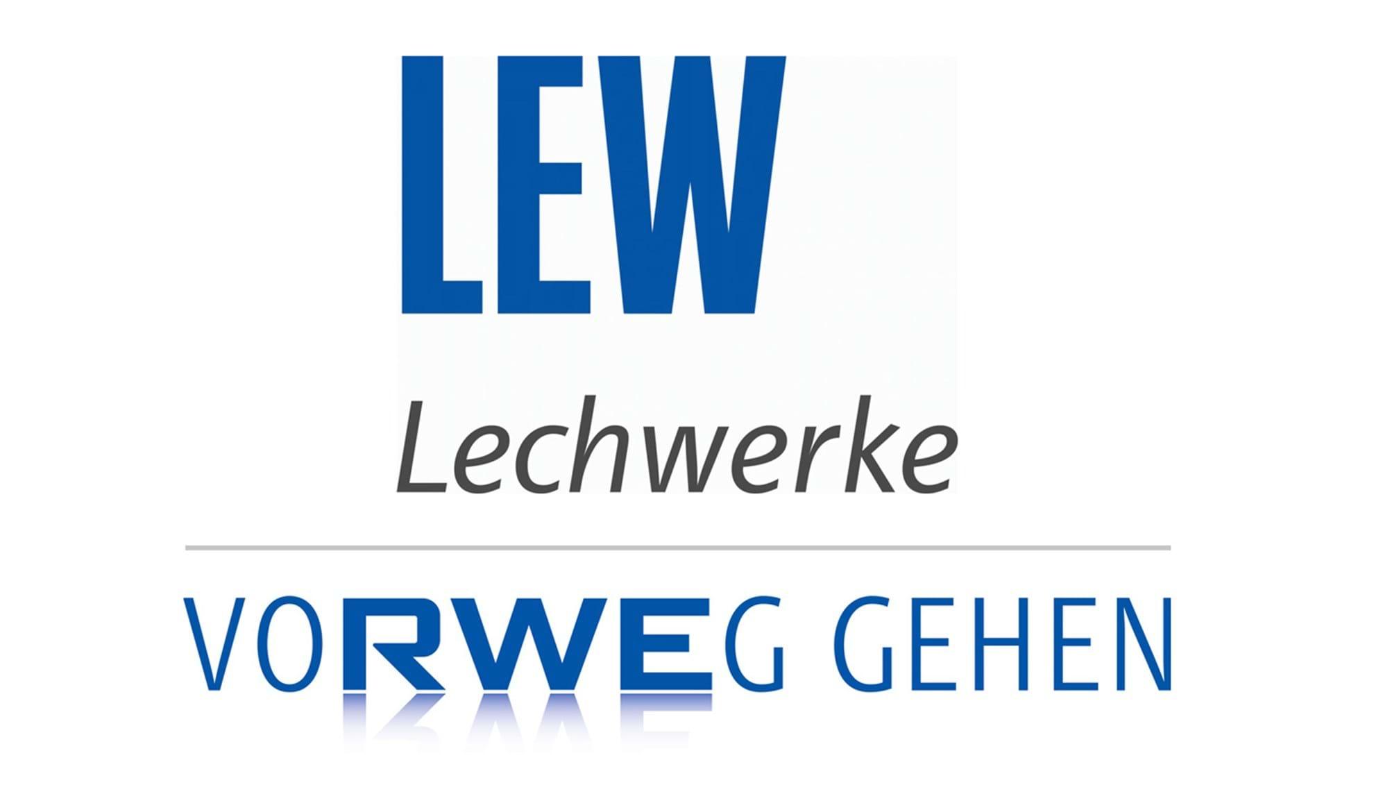 Logo LEW Lechwerke