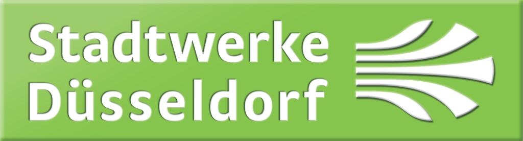 Logo Stadtwerke Düsseldorf