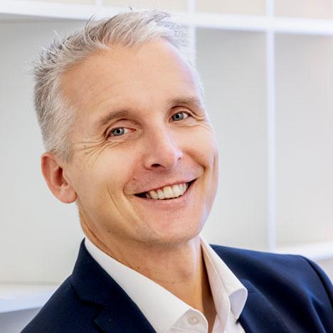 Matthias Schmidt Vorstand hsagON